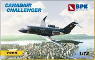 BPK 7209 Canadair CC-144 RCAF / Luftwaffe