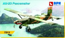 BPK 7211 Pilatus PC-6 / AU-23 Porter