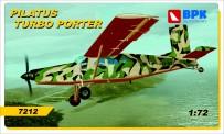 BPK 7212 Pilatus PC-6 Turbo Porter