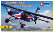 BPK 7213 Pilatus PC-6 Turbo Porter
