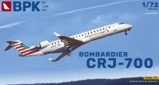 BPK 7215 Bombardier CRJ-700 American Eagle