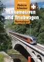 Edition Lan 50-3 Moderne Lokomotiven und Triebwagen