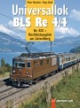 Edition Lan 52-7 Universallok BLS Re 4/4