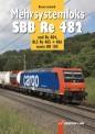 Edition Lan 54-1 Mehrsystemloks SBB Re 482
