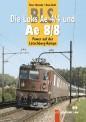 Edition Lan 86-2 BLS-Loks Ae 4/4 und Ae 8/8