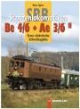 Edition Lan 90-9 SBB-Stangenloks Ae 3/6 II und Be 4/6