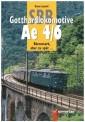 Edition Lan 91-6 SBB-Schnellzuglok Ae 4/6