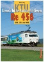 Edition Lan 92-3 KTU-Umrichter-Lokomotiven Re 456
