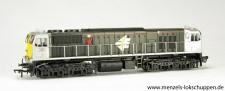 Murphy Models MM0082 IE Diesellok Class 071 Ep.5/6
