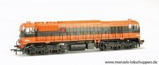 Murphy Models MM0086 IE Diesellok Class 071 Ep.5