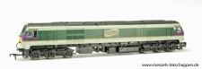 Murphy Models MM0230 IE Diesellok Class 201 Ep.5