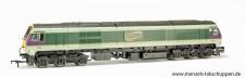 Murphy Models MM0233 IE Diesellok Class 201 Ep.5