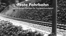 ZEITGEIST-Models 610001 FFB Feste Fahrbahn Bögl 97,5 cm