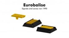 ZEITGEIST-Models 620000 ETCS Eurobalise
