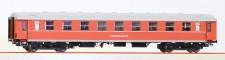 Dekas DK-H0-P0002 LJ Personenwagen Ep.5