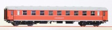 Dekas DK-H0-P0003 LJ Personenwagen Ep.5
