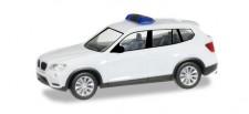 Herpa 013130 Minikit BMW X3 (F15) weiß