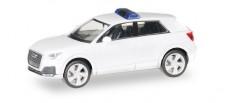 Herpa 013161 Minikit Audi Q2 weiß