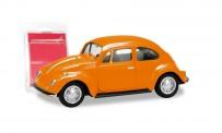 Herpa 013253-002 MiniKit: VW Käfer orange
