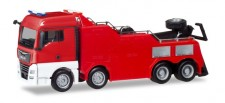 Herpa 013581 MiniKit MAN TGX XLX Empl Bergefahrzeug
