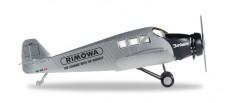 Herpa 019323 Junkers F13 Rimowa