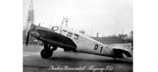 Herpa 019354 Junkers F13 Deutsche Luft Hansa