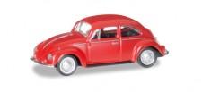 Herpa 022361-005 VW Käfer rot