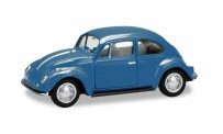 Herpa 022361-008 VW Käfer brillantblau