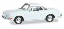 Herpa 023382-002 VW Karmann Ghia (Typ34) reinweiß