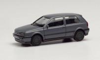 Herpa 024075-002 VW Golf III VR6 nardograu