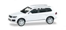 Herpa 028479-002 VW Touareg pure white