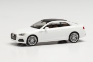 Herpa 028660-002 Audi A5 Coupe ibisweiß