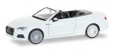 Herpa 028769 Audi A5 Cabrio ibisweiß