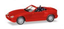 Herpa 028912 BMW Z1 Roadster 'H-Edition'