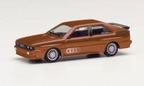 Herpa 033336-005 Audi Quattro saturnmet.