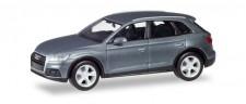 Herpa 038621-002 Audi Q5 monsungrau met.