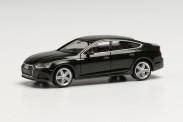Herpa 038706-002 Audi A5 Sportback distriktgrün-met.