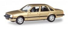 Herpa 038997 Opel Senator B goldmetallic