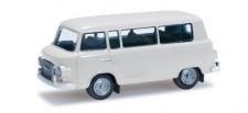 Herpa 066211-002 Barkas B1000 Bus grauweiß