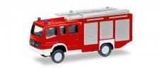Herpa 066716 MB Atego´10 HLF20 FW