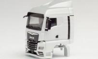 Herpa 085151 FH MAN TGX GM mit WLB und CV