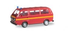 Herpa 091848 VW T3 Bus FW