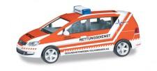Herpa 091886 VW Sharan NEF VW Gesundheitswesen
