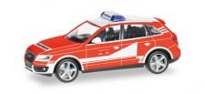 Herpa 092210 Audi Q5 ELW FFW Bühl