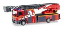 Herpa 092685 MAN TGM Metz DLK-XS FW Goslar
