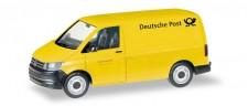 Herpa 093026 VW T6 Kasten Deutsche Post