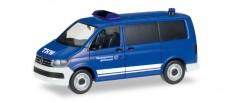 Herpa 093057 VW T6 Bus THW