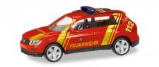 Herpa 093194 VW Tiguan FW Goslar