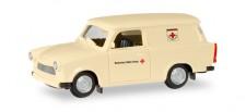 Herpa 093385 Trabant 601 Universal DRK