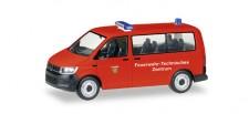 Herpa 093392 VW T6 Bus FW Ilmkreis/Thüringen
